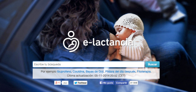 http://e-lactancia.org/